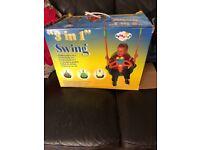 Swing 3 in 1