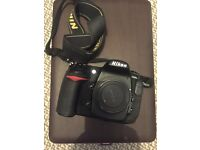 Nikon D300s in Good Condition