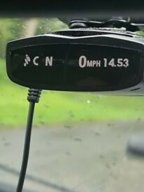 Snooper 4 zero radar detector