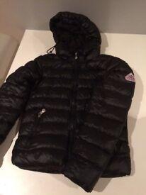 Girls Pyrenex coat Age 10