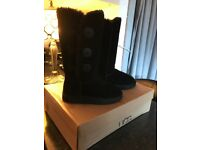 Ugg boots.,3 button baileys (brand new! Worn only once!