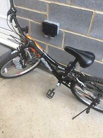 Extreme bike for sale