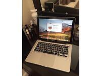 Apple MacBook Pro 2012 i5 2.5Ghz 4GB 500GB