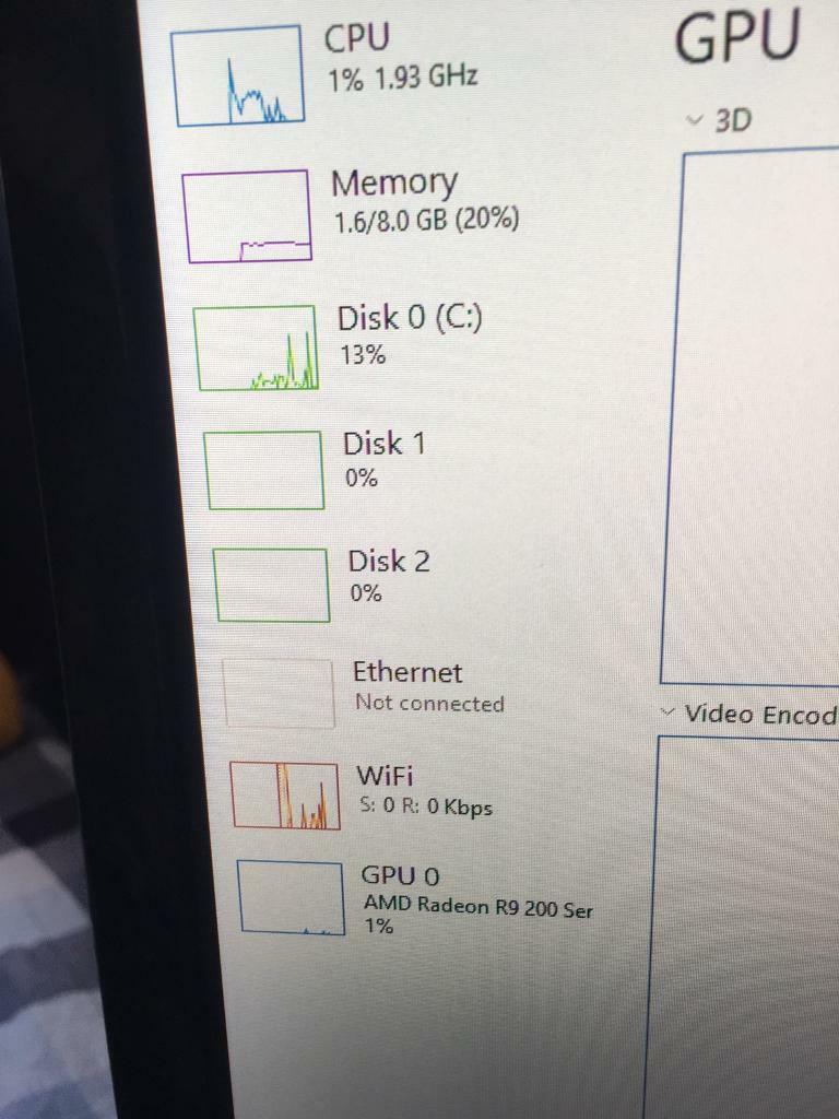 1080p 60fps gaming pc, computer, core i5 3470, 8GB RAM, SSD, R9 270x | in  Edinburgh | Gumtree