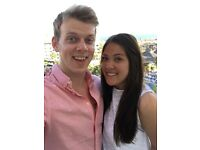 Swedish/English Couple looking for a Home