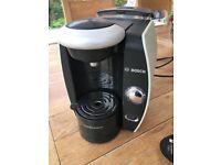 Tassimo coffee machine by Bosch