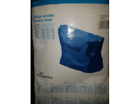 Simplantex Deluxe Mobility Scootrer storage cover VSCDL51