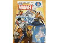 Set of 15 Marvel Comic stories from DK Readers