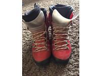 Scarpa Omega B3 Mountaineering Boots