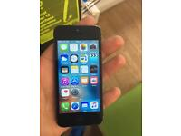 IPHONE 5 64GB EE FULLY WORKING £125 OVNO