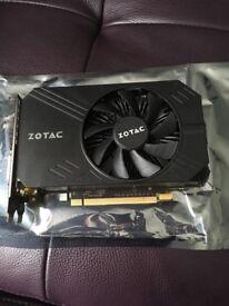 Zotac gtx 960 2gb graphics card