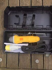 New DeWalt D28113K D28113 110V 900W 115mm Angle Grinder