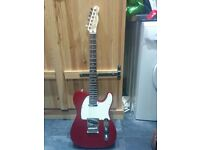Telecaster Squire Excellent Condition