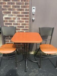 Used Restaurant   Dining Chairs and Tables