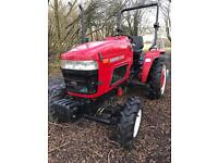 Siromer Tractor for sale.