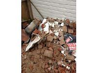 Free brick rubble NR2
