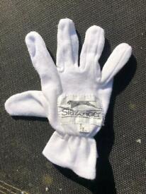 Pair of Slazenger Cricket Glove Liners