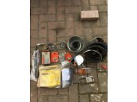 Triumph spitfire MK IV 1300 parts bargain job lot