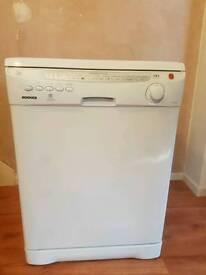 Hoover AA HD83M Dishwasher