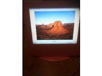 TECHNOSONIC LCD 1508P