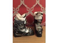 Salonmon Divine 65 Ladies Ski Boot Size 7