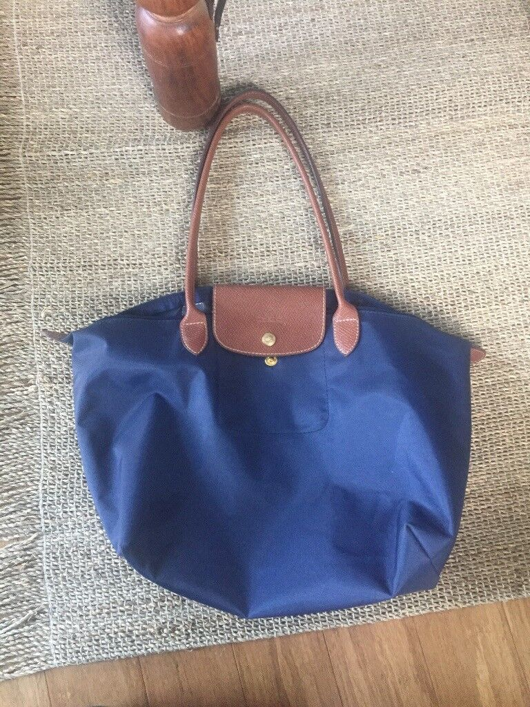 eaef4937ad50 Genuine medium longchamp tote bag | in Hawkhurst, Kent | Gumtree