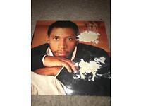 """Jeffrey Osborne 12"""" Vinyl Album"""
