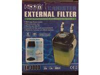 HDON EXTERNAL FILTER