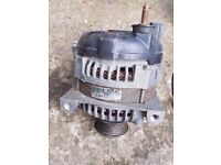 Chrysler Grand Voyager 2001-2008 2.5 2.8 crd alternator