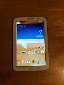 Samsung Note 8.0 16gb tablet