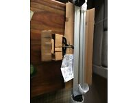 Audi Q5 2020 Roof Rack/Roof Bars. Brand New in wrapper.