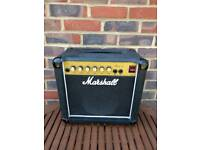 Amplifier for guitar