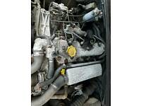 Landrover discovery 1 300tdi engine