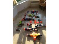 Nerf guns - open to offers