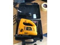 JOB LOT OF VARIOUS POWER TOOLS