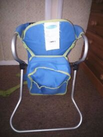 Mothercare child carrier