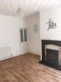 2 bed house in desirable area