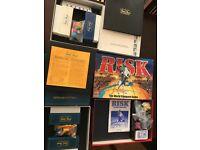 Risk, Trivial Pursuit Genus edition, trivial pursuit family edition