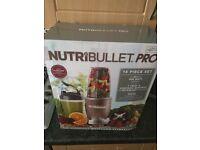 Nutribullet Pro