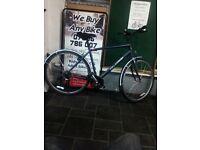 As New Condition Specialized Globe Hybrid Bike