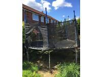 Trampoline - Large for garden