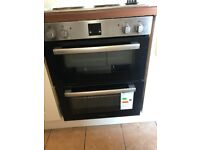 Electra Double oven