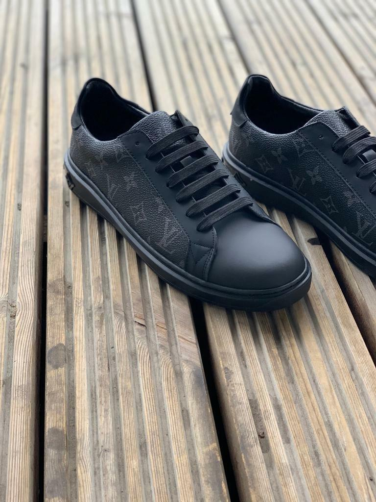 cheap prices fashion styles preview of 2019 Louis Vuitton Men's Sneakers UK Size 8 Brand New | in ...