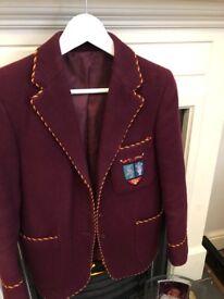"Harris Academy Girls School Blazer 32"""