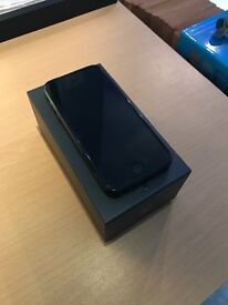 iPhone 5 16GB in Black / Slate (Locked to Vodafone)