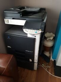 Free Printer working and good condition. For collection only