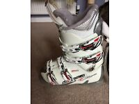 Nordica Olympia Womens Ski Boot- 285mm sole length (size 6-7)