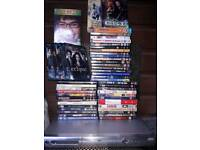 BARGAIN DVD bundle