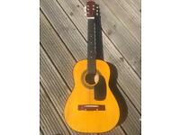 Guitar G-101, ideal for start up or child,