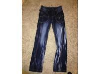 Men's jeans 30w 30l